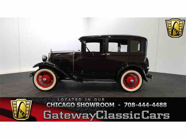1930 Ford Model A | 1016668