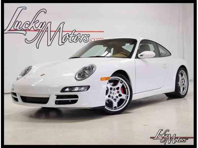 2006 Porsche 911 | 1016671