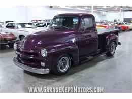 1954 Chevrolet 3100 for Sale - CC-1016672