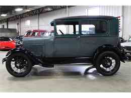 1929 Ford Model A for Sale - CC-1016675