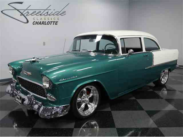 1955 Chevrolet 210 | 1016685