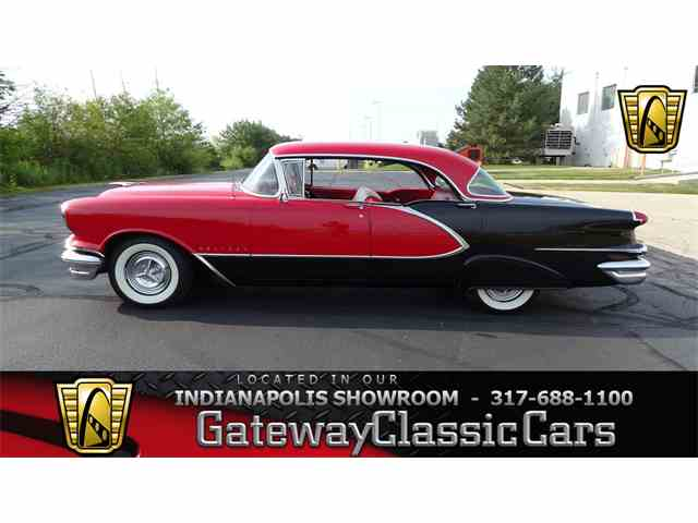 1956 Oldsmobile Holiday | 1016700