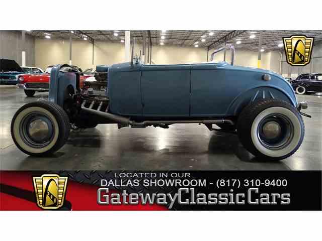 1930 Ford Highboy | 1016704