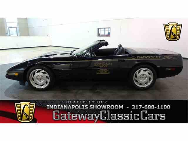 1994 Chevrolet Corvette | 1016706