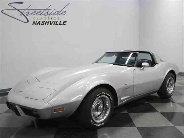 1979 Chevrolet Corvette | 1016716
