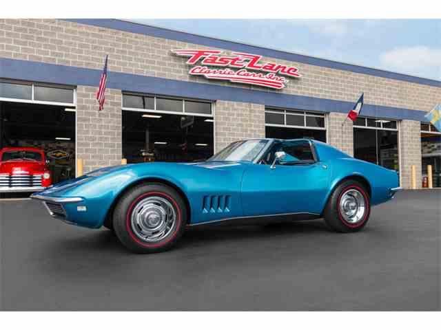 1968 Chevrolet Corvette | 1016718