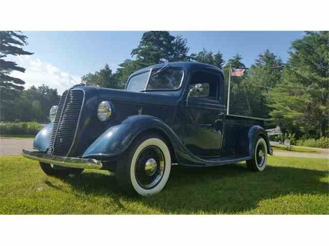 1937 Ford Pickup | 1016724