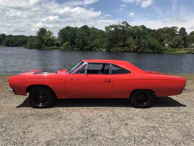 1969 Plymouth Road Runner | 1016730