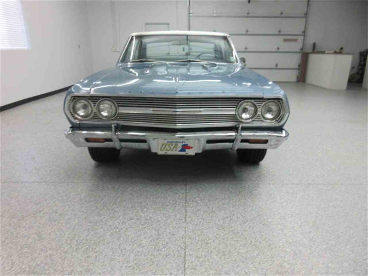 Large Picture of '65 Chevelle - LSIO