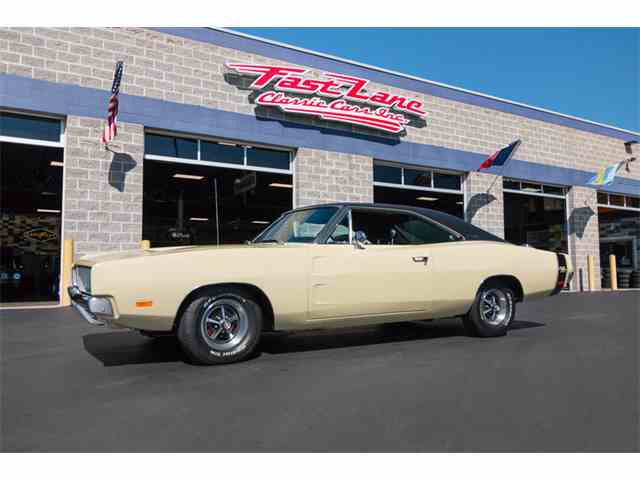 1969 Dodge Charger | 1016741