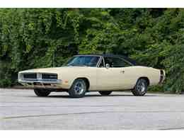 Picture of Classic 1969 Dodge Charger located in Missouri - $69,995.00 - LSIT