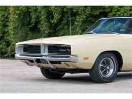 Picture of '69 Charger located in St. Charles Missouri Offered by Fast Lane Classic Cars Inc. - LSIT