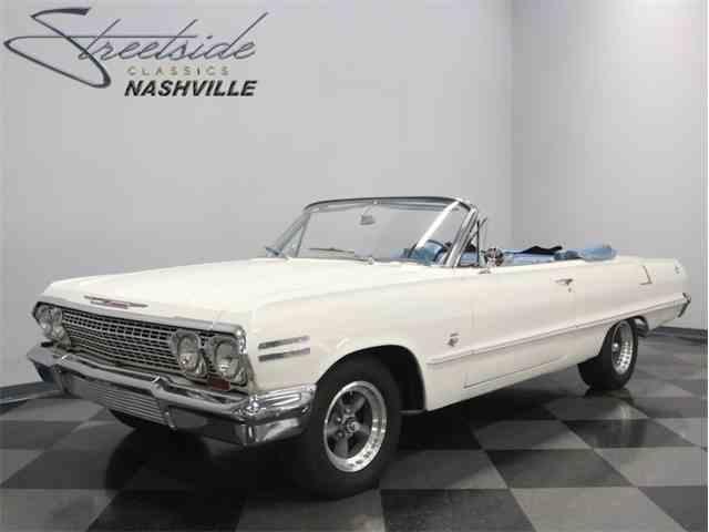 1963 Chevrolet Impala | 1016751