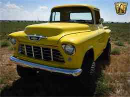 Picture of Classic 1955 Chevrolet Shortbox Stepside - $25,995.00 Offered by Gateway Classic Cars - Denver - LSJ6