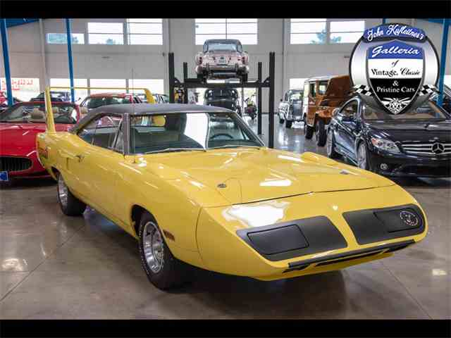 1970 Plymouth Superbird | 1016760