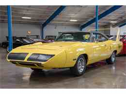 Picture of Classic '70 Plymouth Superbird - $175,000.00 - LSJC