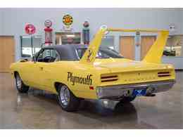 Picture of Classic 1970 Plymouth Superbird located in Salem Ohio - $175,000.00 Offered by John Kufleitner's Galleria - LSJC
