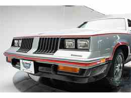 1984 Oldsmobile 442 for Sale - CC-1016762