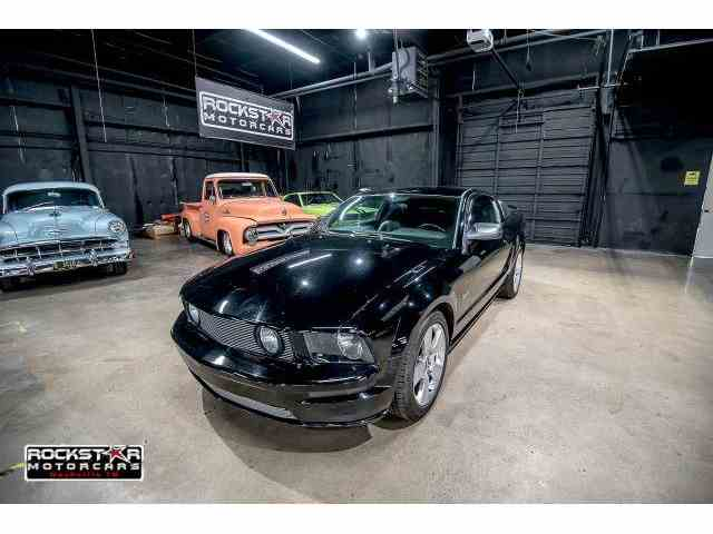 2005 Ford Mustang | 1016763