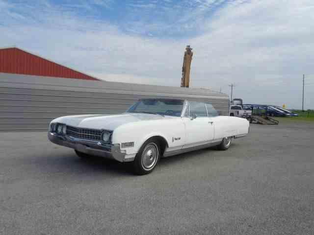 1966 Oldsmobile 98 | 1016766