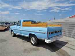 Picture of '72 F250 located in Illinois Offered by Country Classic Cars - LSJL