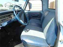 Picture of '72 F250 - $7,550.00 Offered by Country Classic Cars - LSJL