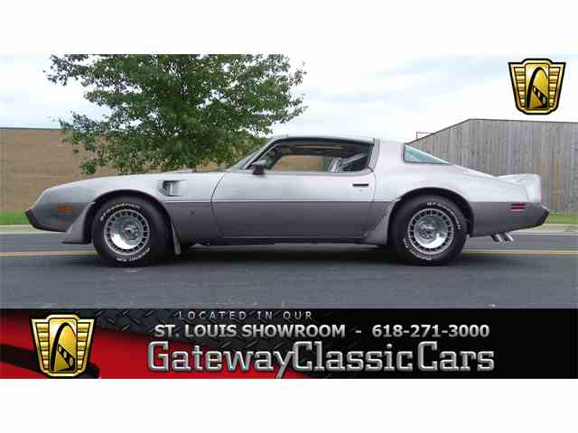 1979 Pontiac Firebird Trans Am | 1016774