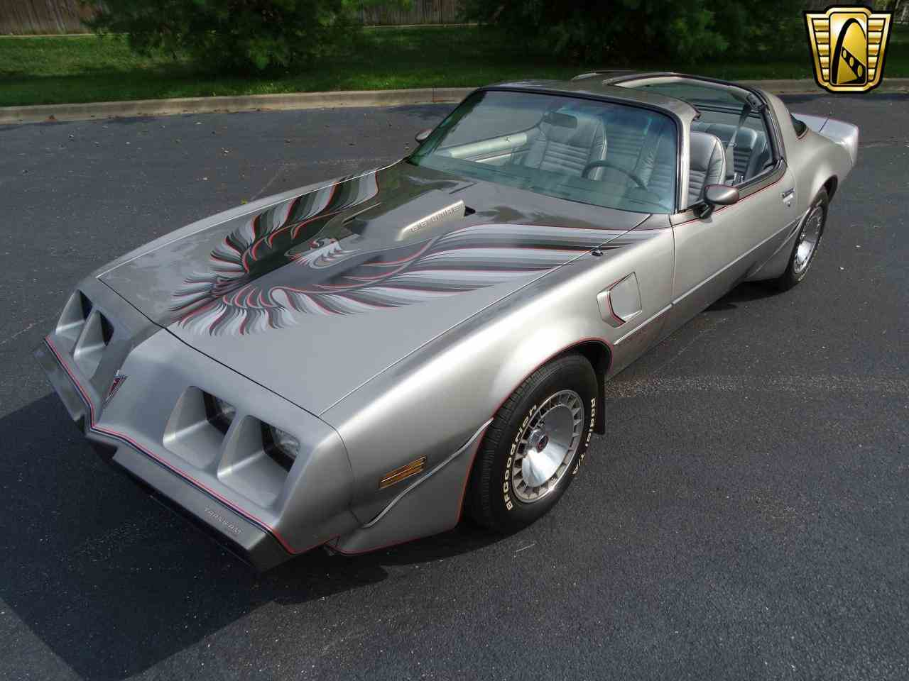 Large Picture of '79 Firebird Trans Am - LSJQ