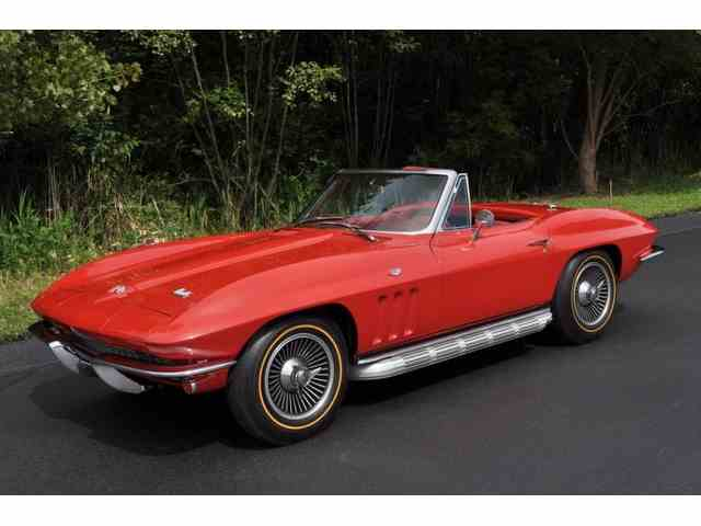 1966 Chevrolet Corvette | 1016789