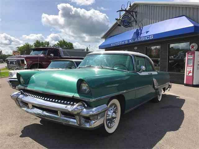 1955 Mercury Monterey | 1016807