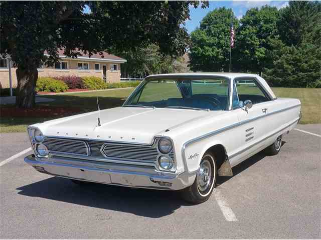 1966 Plymouth Sport Fury | 1016809