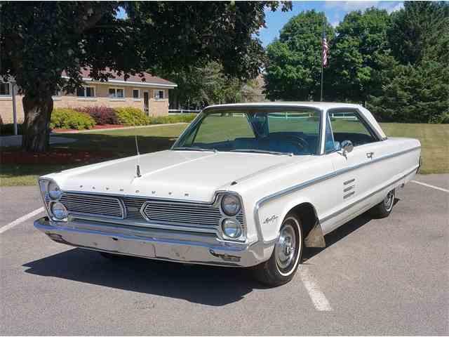 1966 Plymouth Sport Fury | 1016809
