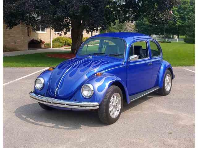 1969 Volkswagen Beetle | 1016811