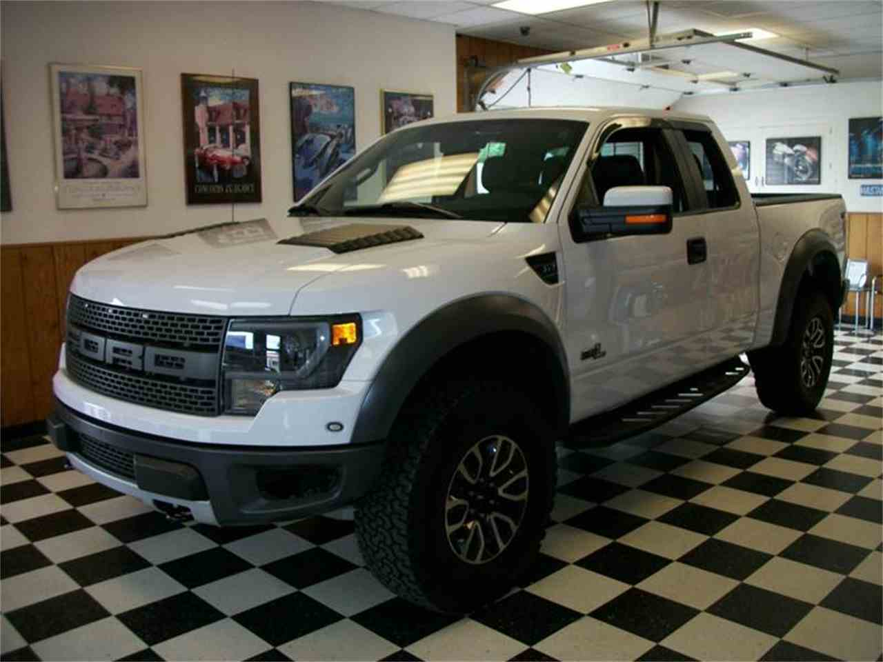 Large Picture of '14 F150 - LSKS