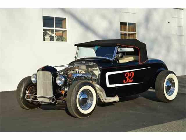 1932 Ford Model B | 1016820