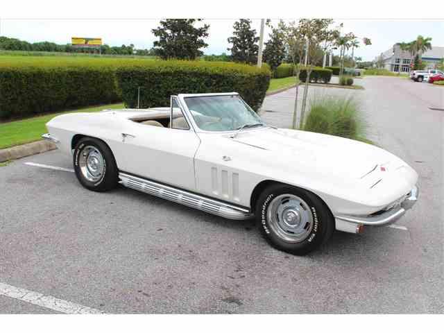 1965 Chevrolet Corvette | 1016822