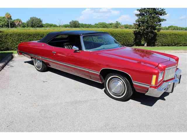 1974 Chevrolet Caprice | 1016823