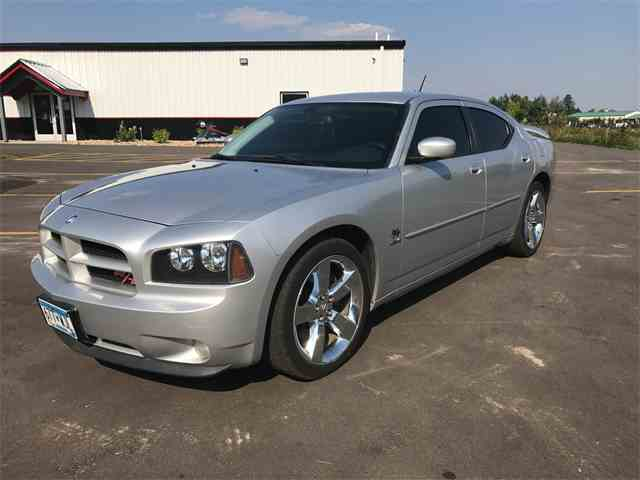 2008 Dodge Charger | 1016825