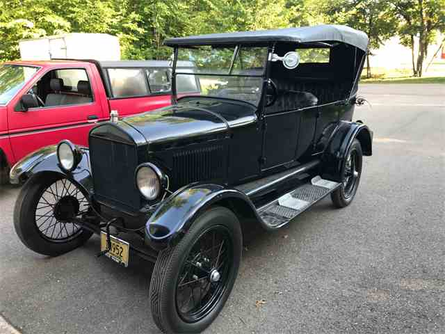 1926 Ford Model T | 1016828
