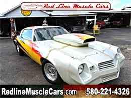 Picture of '81 Camaro - LSLE