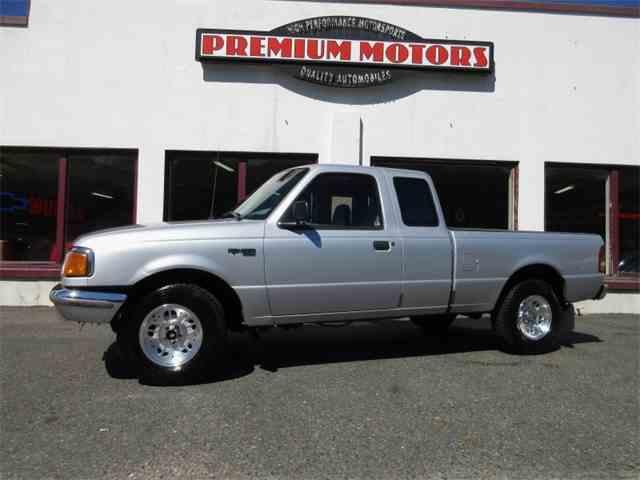 1997 Ford Ranger | 1016837