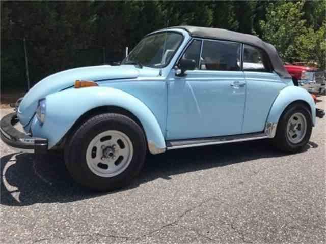 1975 Volkswagen Beetle | 1016839