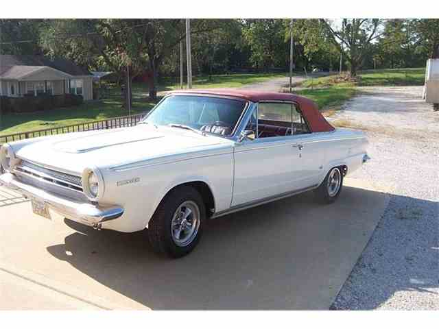 Picture of Classic '64 Dart - $11,500.00 Offered by Good Time Classics - LSLL