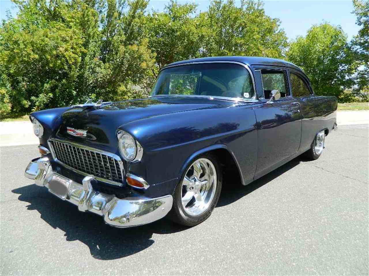 Large Picture of Classic '55 150 located in California - $129,500.00 Offered by Classic Car Marketing, Inc. - LSLU