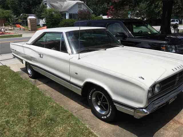 1967 Dodge Coronet | 1016856