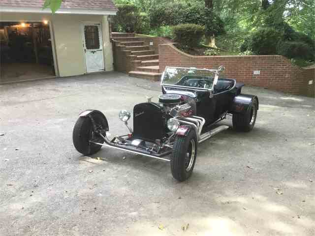 1923 Ford T-Bucket | 1016858
