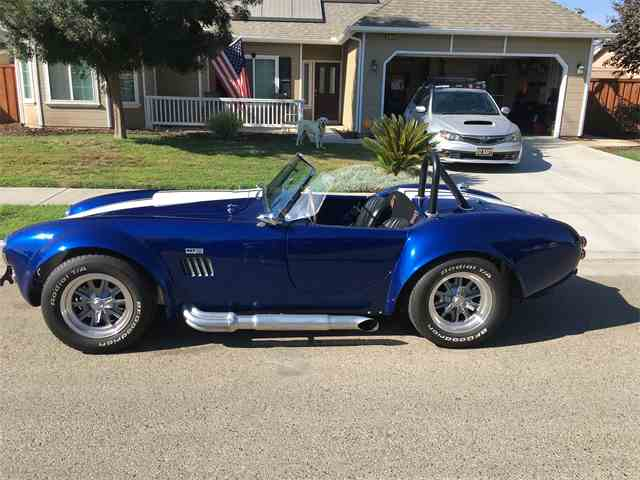 1965 Shelby Cobra Replica | 1016863