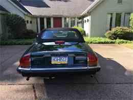 Picture of 1991 Jaguar XJS - LSMD