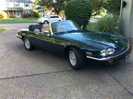 Picture of 1991 Jaguar XJS located in Pennsylvania - $5,500.00 - LSMD