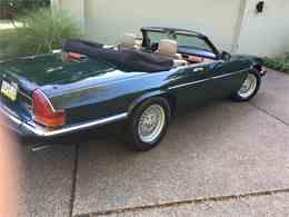 Picture of '91 Jaguar XJS - $5,500.00 - LSMD